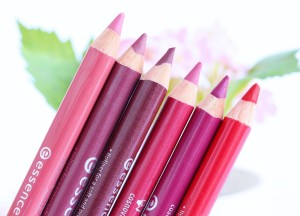 essence lip liners4